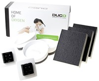 Basispakket Duco Comfort systeem-1