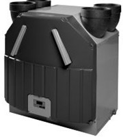 Bergschenhoek R-Vent WHR 90 WTW filters