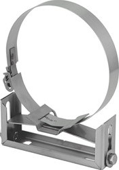 Beugel Ø 280 mm regelbaar 5-9 I304