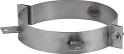 Beugel voor kabel diameter  150 mm