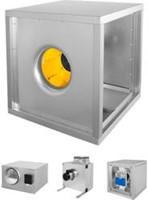 Boxventilator voor krachtige ventilatie
