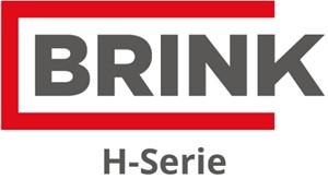 Brink H-Serie Luchtverwarming filters