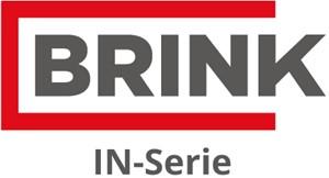 Brink IN-Serie Luchtverwarming filters