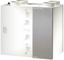 Brink Renovent HR 250 WTW filters