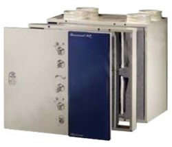 Brink WTW unit Renovent HR Bypass cassette (losse uitbreiding)