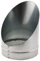 Buisrooster Ø560mm 45 graden (Sendz. Verz.)-1