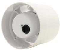 Buisventilator kunststof Ø120mm XK120-1