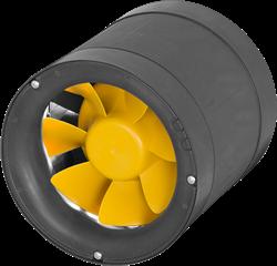 Ruck buisventilator Etamaster met EC motor 410 m³/h - Ø 150 mm - EM 150 EC 01