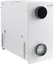 Clima WTW-unit 400-A Eco Plus