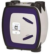 Codumé HRU 3 BV(N) WTW filters