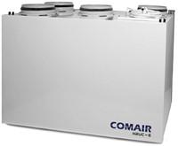 Comair WTW-unit 380m3/h-150Pa-1