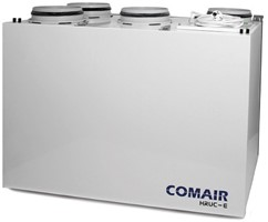 Comair HRUC-E WTW filters