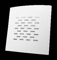 Ventilatieventielen luxe met filter