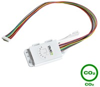 Duco CO2 Boxsensor - enkel i.c.m. DucoBox Silent-1