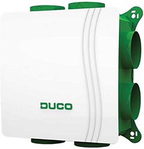 DucoBox Silent 400 m3/h (randaarde stekker)