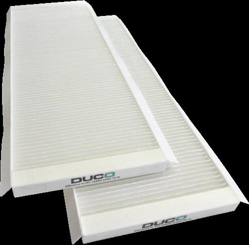 Duco DucoBox Energy WTW filterset G4 + F7