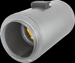 Ruck geïsoleerde buisventilator Etamaster 3240m³/h - diameter 400 mm - EMIX 400 E4M 11