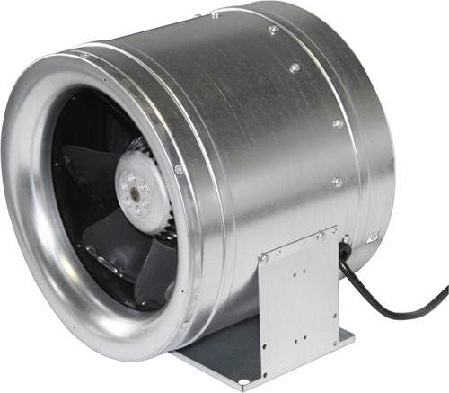 Ruck buisventilator Etaline D met frequentieregeling 4970m³/h diameter 355 mm - EL 355 D2 01