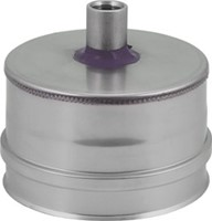 EW diameter  350 mm condensdop I316L (D0,5)