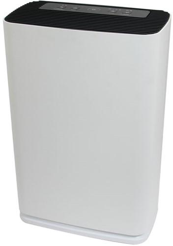 Faton luchtreiniger met ionsator en HEPA filter - Verticaal uitblazend - FA330V