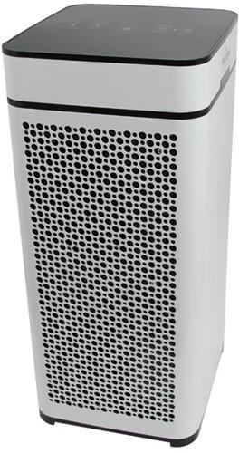 Faton luchtreiniger met ionsator en HEPA filter - Horizontaal uitblazend - FA330H