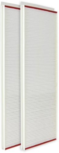 Zehnder ComfoAir Q 350 / 450 / 600 WTW filterset F7