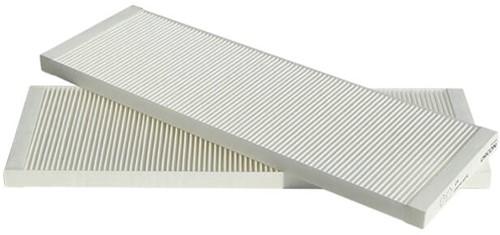 Orcon HRC EcoMax/MaxComfort 300/400 WTW filterset ISO coarse 65% + ePM1 70%
