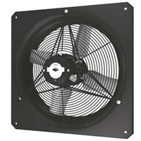 Axiaal ventilator Itho VWL 450 Z - 3880m3/h-1