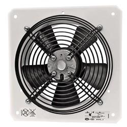 Axiaal ventilator Itho VW 200 Z - 400m3/h