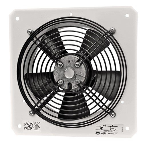 Axiaal ventilator Itho VW 250 Z - 910m3/h