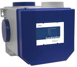 Itho CVE eco fan ventilator box RFT SE 325m3/h - euro stekker 545-5026