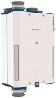 Itho Daalderop WTW HRU ECO 300 DUO ZONE - 2-zone CO2 regeling - 300m³/h - euro stekker