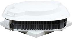 Itho - dakventilator CAS ECO-fan 1100 ORG 230/400V - drukgeregeld 2100m3/h