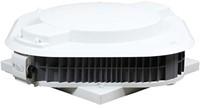 Itho - dakventilator CAS ECO-fan 2500 ORG 230/400V - drukgeregeld 3150m3/h-1