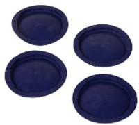 Itho demandflow / qualityflow blindplaat set 4 stuks-1