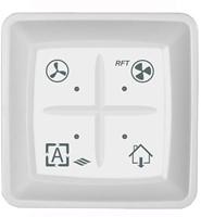 Itho draadloze Baseflow zender RFT WIT - 536-0165