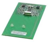 Itho draadloze ontvanger print RF voor CVE (zie omschrijving)-1