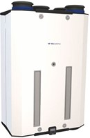 Itho Daalderop HRU Eco 300 WTW filters