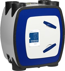 Itho WTW unit HRU Eco Fan Bal RFT Laagbouw 325m3/h - euro stekker