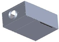 Itho plafondplenumbox demandflow / qualityflow 8-1