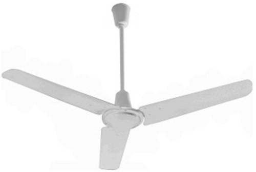 Itho Plafondventilator wit 15500 m3/h diameter 140 cm - PVD 141