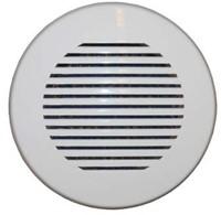 Itho ventilatieventiel Demandflow 125MM grijs-1