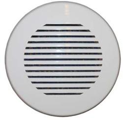 Itho ventilatieventiel Demandflow 125MM grijs