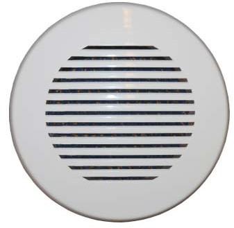Itho ventilatieventiel Demandflow 125MM wit