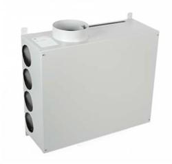 Itho wandplenumbox demandflow / qualityflow 8
