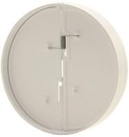 Kunststof terugslagklep diameter: 100mm - EV100-1
