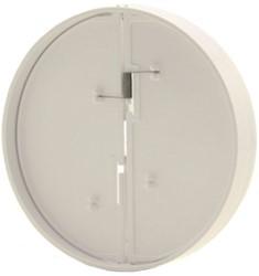 Kunststof terugslagklep diameter: 100mm - EV100