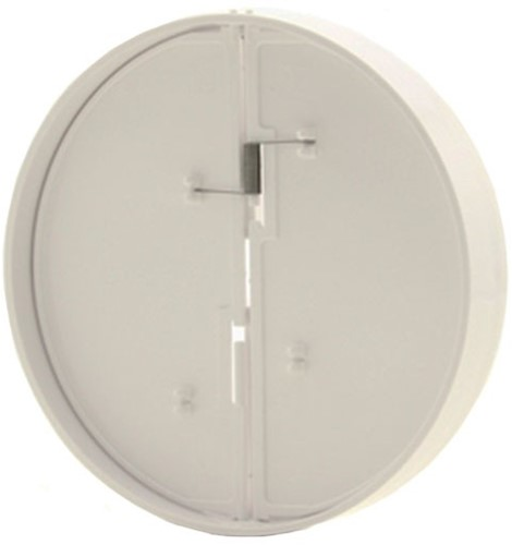 Kunststof terugslagklep diameter: 100mm - EEV100