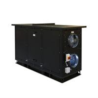 Luchtbehandelingskast CLIMA 2000 ECO PLUS ( incl. Regin controller met display) 2000 m3/h-1