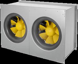 Ruck kanaalventilator Etamaster EC motor 8890m³/h  800x500 - EMKI 8050 EC 22